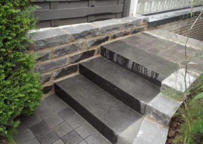 Stufen Treppen